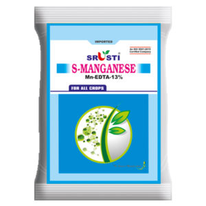 S- Manganese