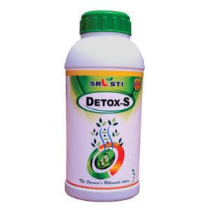 DETOX-S