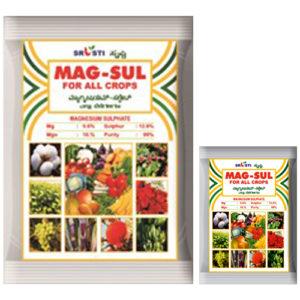 MAG SUL (10.5%Mg)